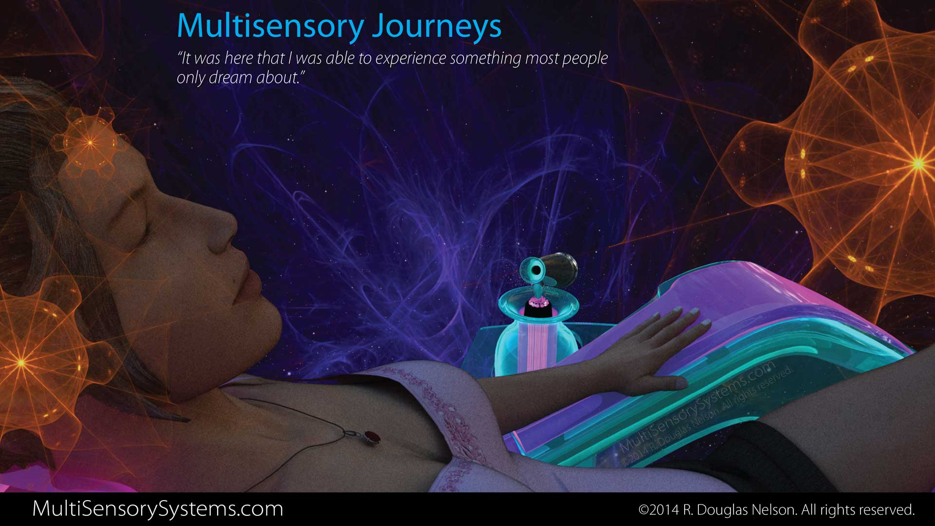 Multisensory Journeys