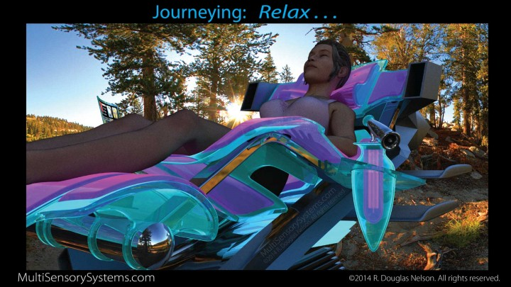 Journeying - Relax